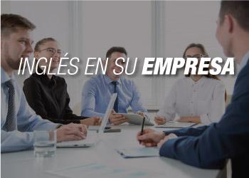 Cursos de Inglés en Empresas
